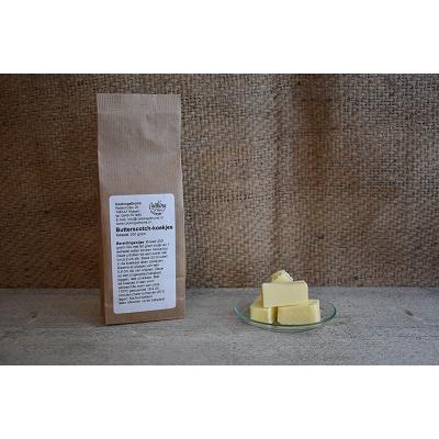 Butterscotch koekjesmix