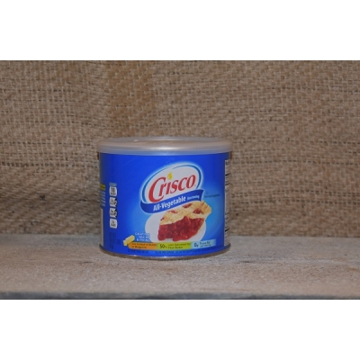 Crisco Shortening 453gram