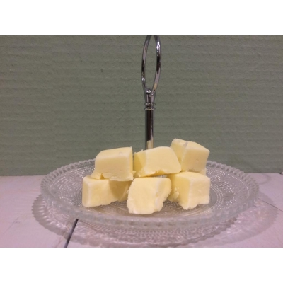 Bakpakket Fudge
