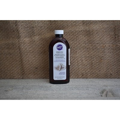 Wilton Imitatie Vanille Extract 237 ml